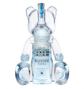 belver bear belvedere vodka