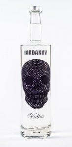 Iordanov Iordanov vodka swarovski
